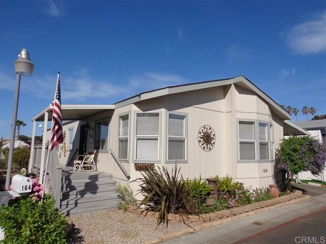 164 Evergreen Pkwy, Oceanside, CA 92054 (#200024928) :: Farland Realty