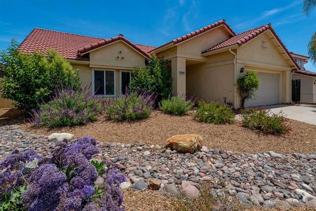 10225 Julio Place, Santee, CA 92071 (#200024937) :: Pugh-Thompson & Associates