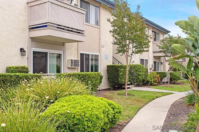 11183 Kelowna Rd #34, San Diego, CA 92126 (#200024950) :: Neuman & Neuman Real Estate Inc.