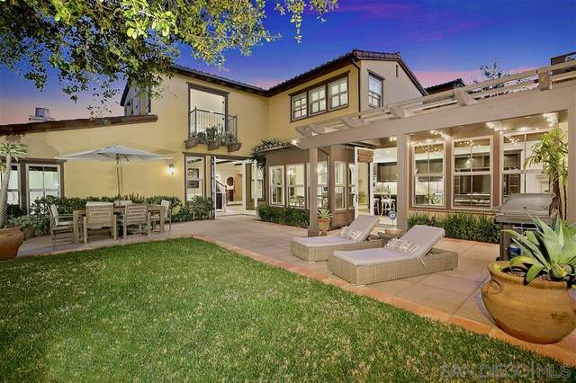 15692 Beltaire Ln, San Diego, CA 92127 (#200024964) :: Farland Realty