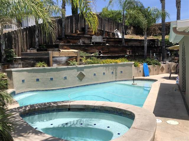 9222 Dalehurst, Santee, CA 92071 (#200024966) :: Pugh-Thompson & Associates