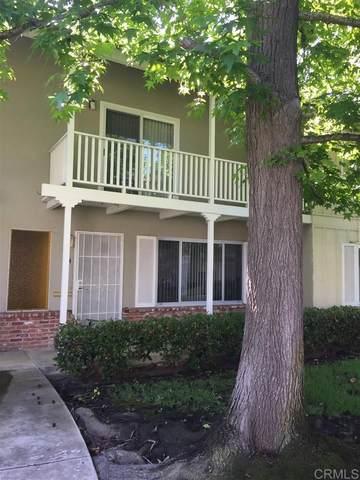 4750 70th Street #24, La Mesa, CA 91942 (#200024969) :: Pugh-Thompson & Associates