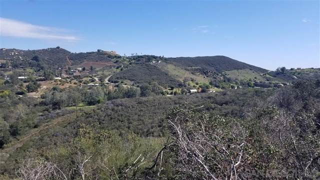 0 Aspen Rd #0, Fallbrook, CA 92028 (#200024977) :: Neuman & Neuman Real Estate Inc.