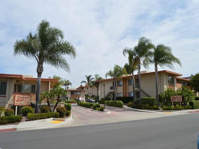 6812 Hyde Park Dr L, San Diego, CA 92119 (#200024979) :: Neuman & Neuman Real Estate Inc.