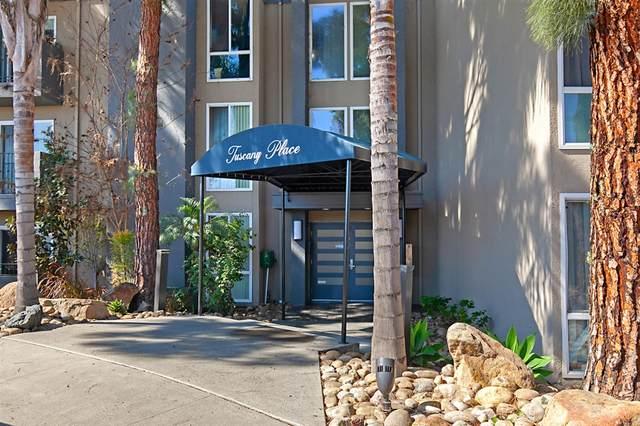 4860 Rolando Court #12, San Diego, CA 92115 (#200025015) :: Pugh-Thompson & Associates