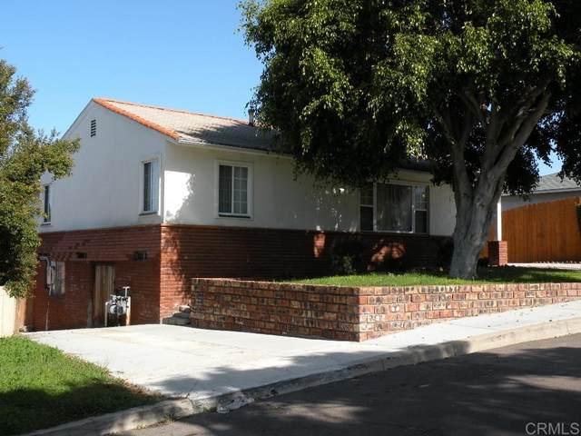 5712-5714 Shaw St, San Diego, CA 92139 (#200025027) :: Farland Realty