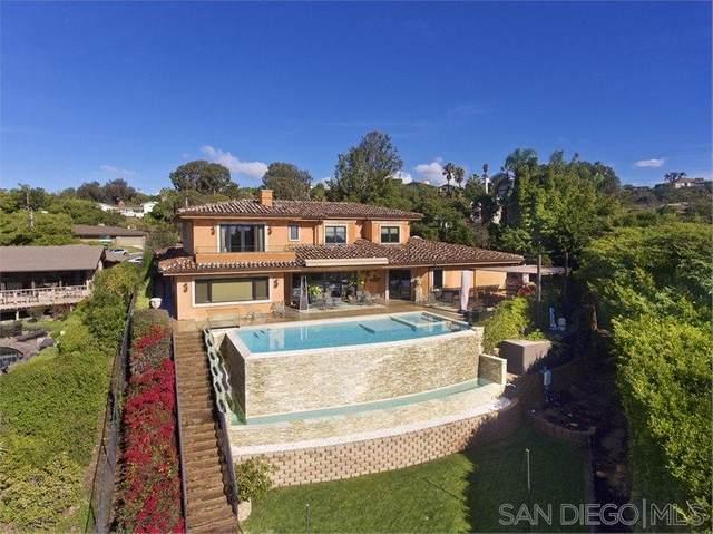 2115 Merida Ct, La Jolla, CA 92037 (#200025029) :: Neuman & Neuman Real Estate Inc.