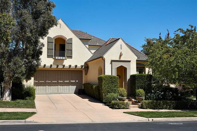 15569 Via Montecristo, San Diego, CA 92127 (#200025031) :: Farland Realty