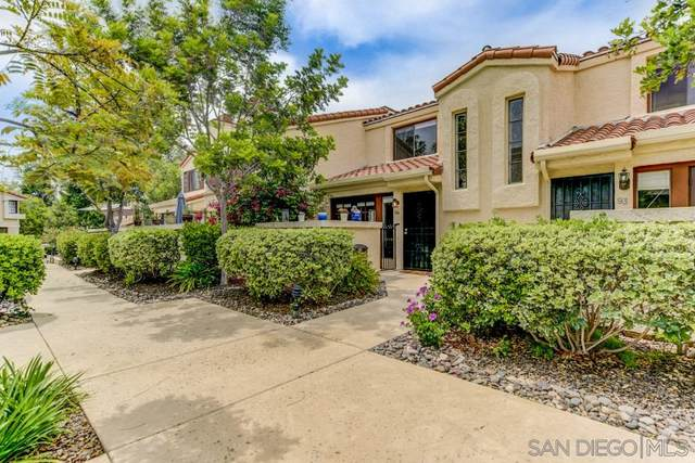 5715 Baltimore Dr #94, La Mesa, CA 91942 (#200025044) :: Pugh-Thompson & Associates