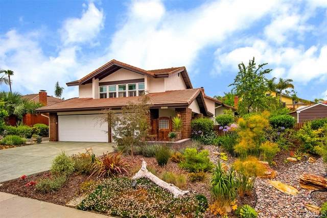 3338 Cadencia St, Carlsbad, CA 92009 (#200025046) :: Whissel Realty