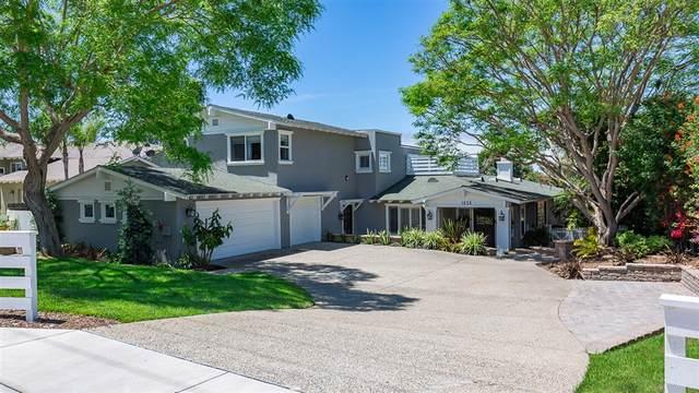 1836 Sheridan Rd, Encinitas, CA 92024 (#200025049) :: Solis Team Real Estate