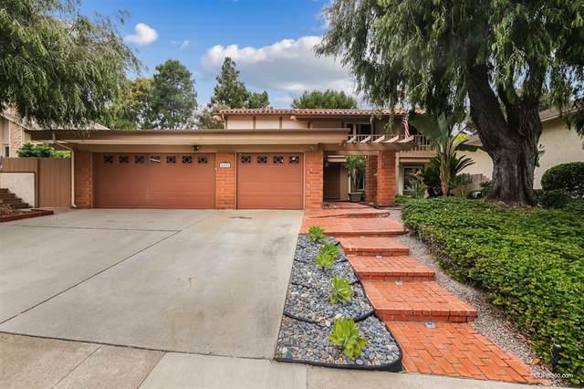 5333 Soledad Mountain Rd, San Diego, CA 92109 (#200025052) :: Farland Realty