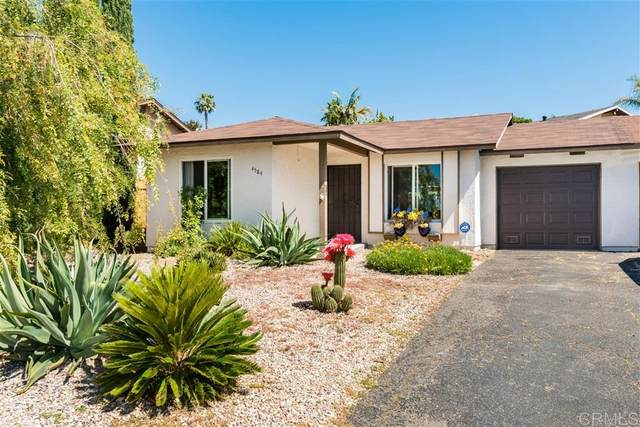 4584 Sunrise Ridge, Oceanside, CA 92056 (#200025055) :: Farland Realty