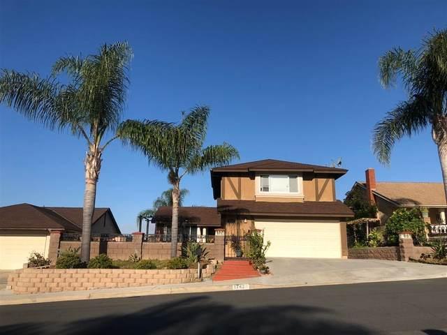 1742 Paradise Mesa Rd, San Diego, CA 92114 (#200025056) :: Farland Realty