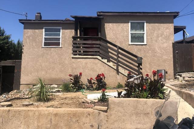 536 59Th St, San Diego, CA 92114 (#200025063) :: Farland Realty