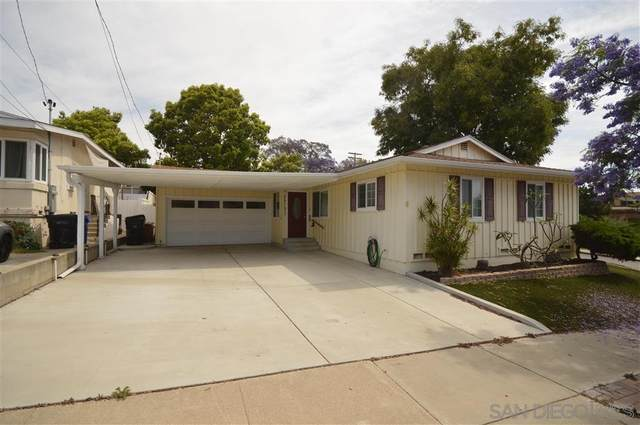7712 Mocking Bird Dr, San Diego, CA 92123 (#200025067) :: Keller Williams - Triolo Realty Group