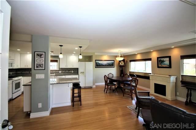 7233 Santa Barbara #304, Carlsbad, CA 92011 (#200025075) :: Keller Williams - Triolo Realty Group