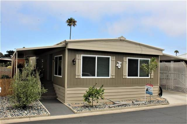 7110 San Luis St #129, Carlsbad, CA 92011 (#200025108) :: Keller Williams - Triolo Realty Group