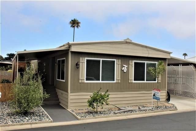 7110 San Luis St #129, Carlsbad, CA 92011 (#200025108) :: Tony J. Molina Real Estate