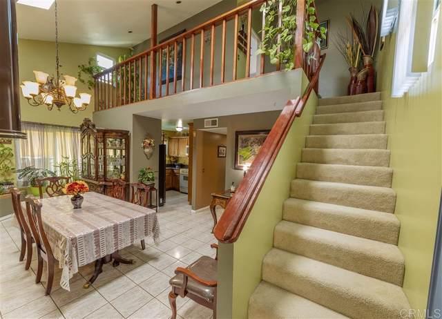 947 Banock St, Spring Valley, CA 91977 (#200025113) :: Pugh-Thompson & Associates