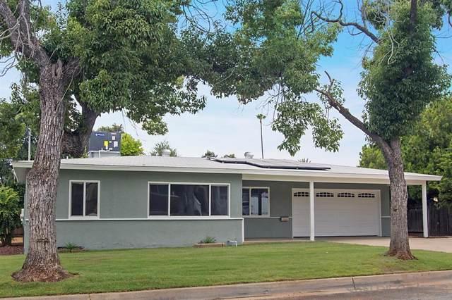1826 Peppervilla, El Cajon, CA 92021 (#200025137) :: Keller Williams - Triolo Realty Group