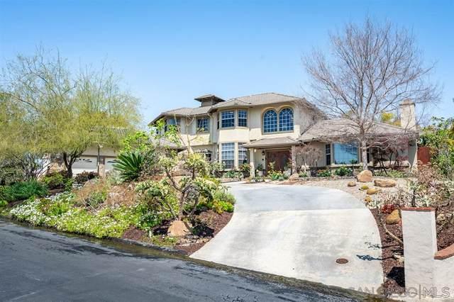 10012 Resmar Ct, La Mesa, CA 91941 (#200025194) :: Keller Williams - Triolo Realty Group