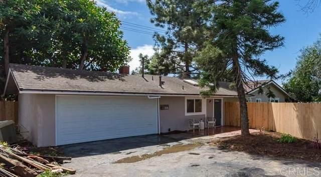 1176 Santa Fe, Encinitas, CA 92024 (#200025227) :: Cay, Carly & Patrick | Keller Williams