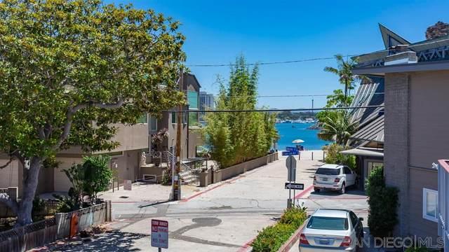 825-827 San Luis Rey Place, Mission Beach, CA 92109 (#200025237) :: Compass
