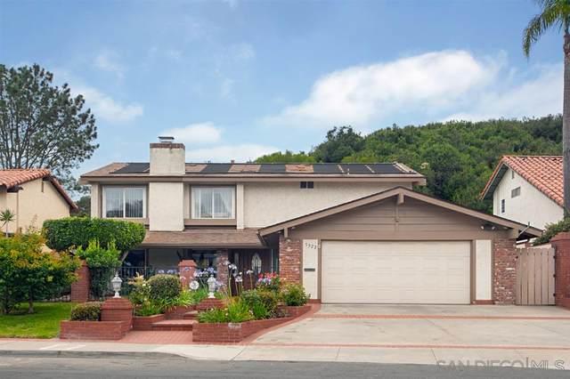 5322 Soledad Mountain Rd., San Diego, CA 92109 (#200025244) :: Keller Williams - Triolo Realty Group