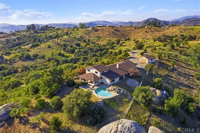12005 Mesa Verde Dr, Valley Center, CA 92082 (#200025249) :: Neuman & Neuman Real Estate Inc.