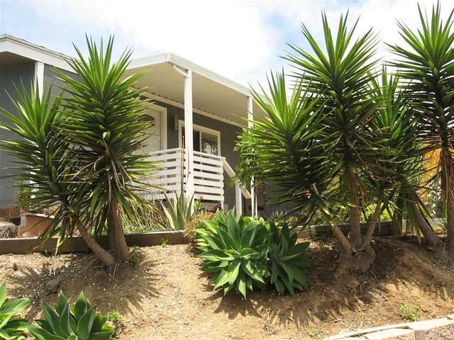 1202 Borden Rd #108, Escondido, CA 92026 (#200025295) :: Neuman & Neuman Real Estate Inc.