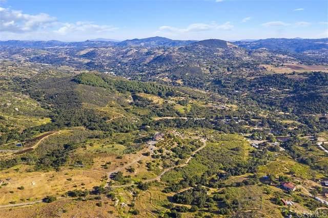 Mesa Verde Dr N/K, Valley Center, CA 92082 (#200025313) :: Neuman & Neuman Real Estate Inc.