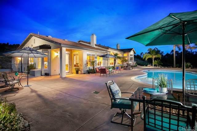27051 Toyon Ridge Trail, Valley Center, CA 92082 (#200025336) :: Neuman & Neuman Real Estate Inc.