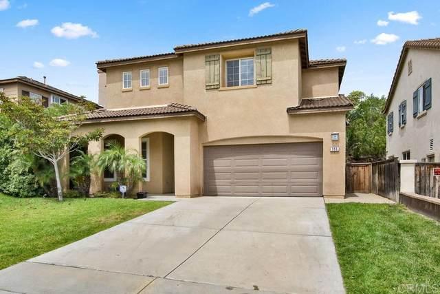 355 Plaza Los Osos, Chula Vista, CA 91914 (#200025345) :: Neuman & Neuman Real Estate Inc.
