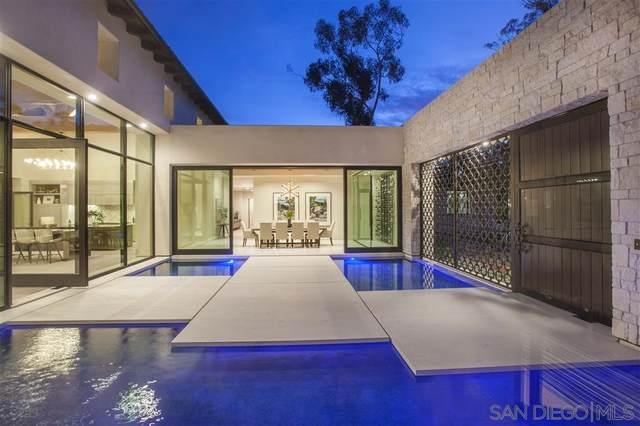 15553 Las Planideras, Rancho Santa Fe, CA 92067 (#200025350) :: Pugh-Thompson & Associates
