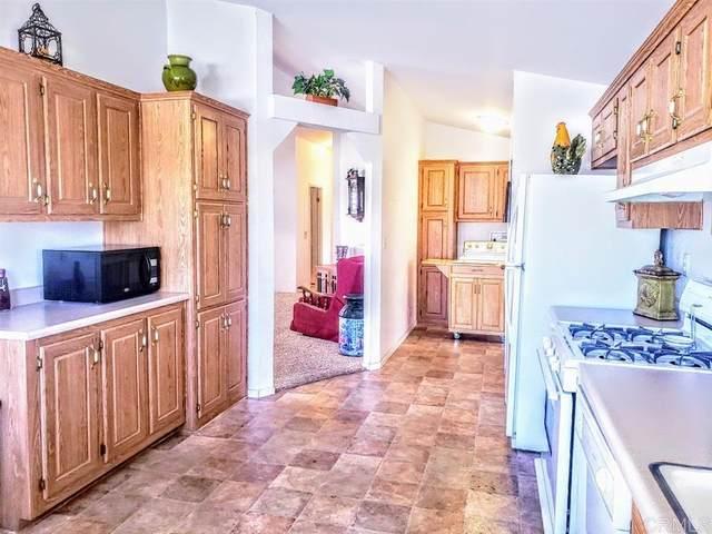 9500 Harritt Rd #77, Lakeside, CA 92040 (#200025366) :: Neuman & Neuman Real Estate Inc.