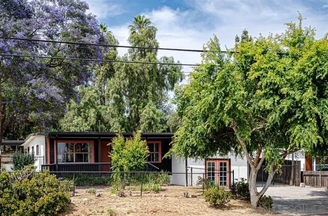 9354 Campo Rd, Spring Valley, CA 91977 (#200025374) :: Keller Williams - Triolo Realty Group