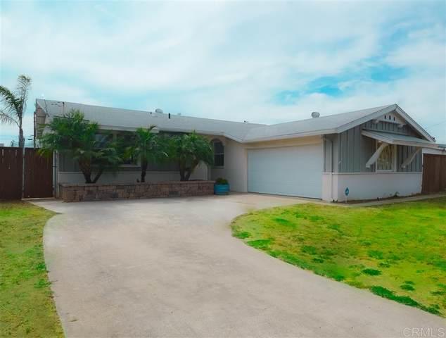 590 Dorothy St, El Cajon, CA 92019 (#200025381) :: Keller Williams - Triolo Realty Group