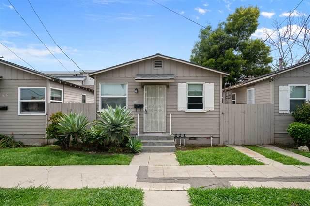 4499 Campus Ave, San Diego, CA 92116 (#200025384) :: Keller Williams - Triolo Realty Group