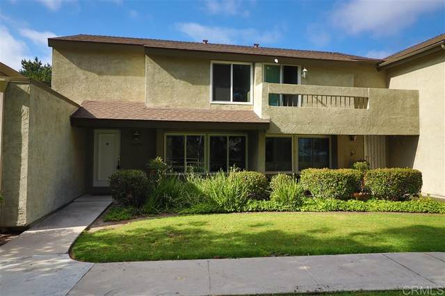 10894 Caravelle Place, San Diego, CA 92124 (#200025399) :: Neuman & Neuman Real Estate Inc.