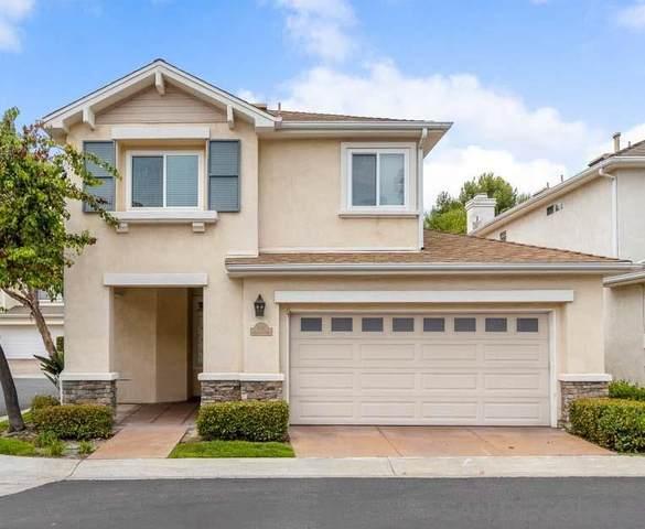 9701 Stonecrest Blvd, San Diego, CA 92123 (#200025427) :: Pugh-Thompson & Associates