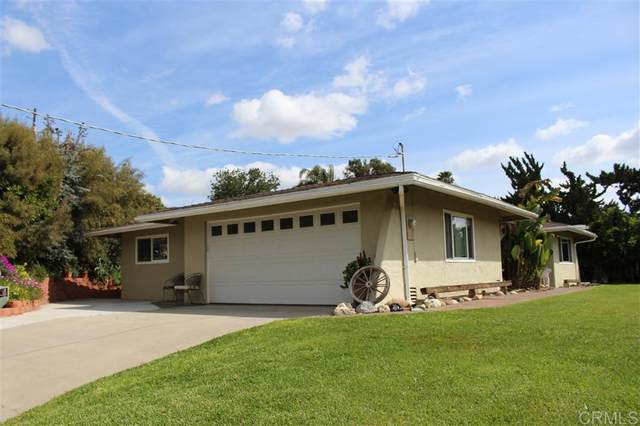 26385 N Broadway, Escondido, CA 92026 (#200025447) :: Neuman & Neuman Real Estate Inc.
