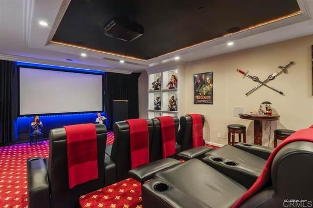 5811 Via Del Caballero, Bonsall, CA 92003 (#200025451) :: Neuman & Neuman Real Estate Inc.
