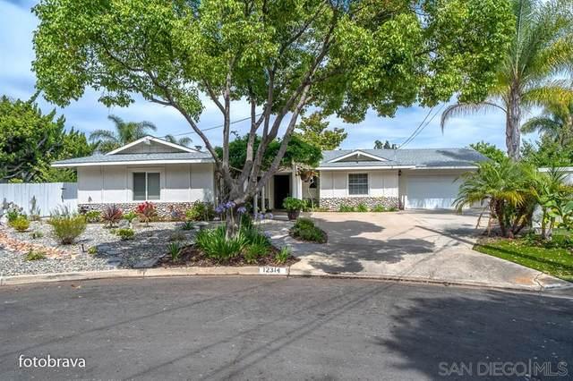 12314 Tura Lane, Poway, CA 92064 (#200025506) :: Pugh-Thompson & Associates