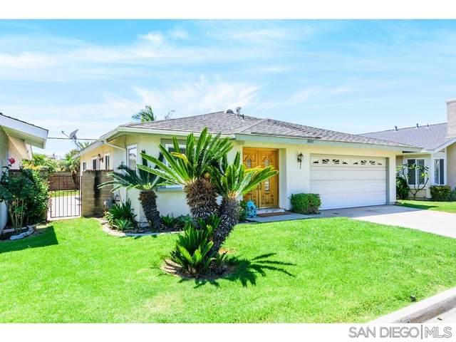 3805 Nautical Dr, Carlsbad, CA 92008 (#200025507) :: Allison James Estates and Homes