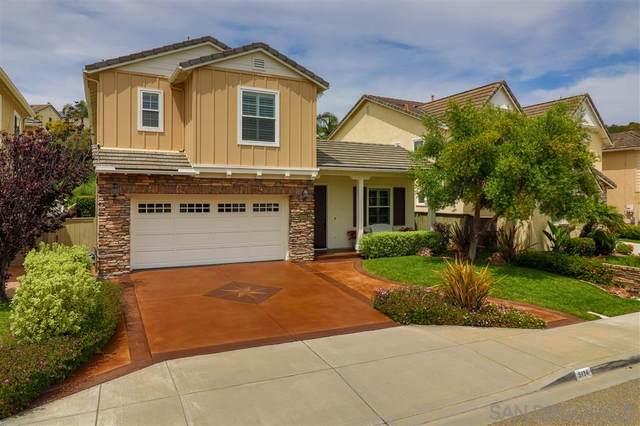 5134 Steinbeck Ct, Carlsbad, CA 92008 (#200025516) :: Allison James Estates and Homes