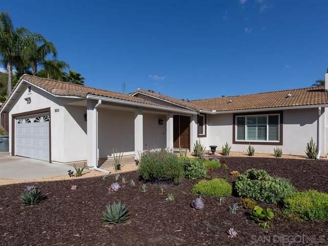 15123 Larry St., Poway, CA 92064 (#200025539) :: Pugh-Thompson & Associates