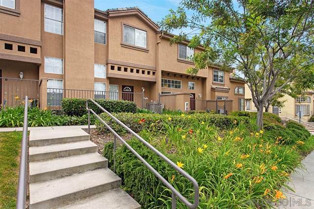12605 El Camino Real B, San Diego, CA 92130 (#200025546) :: Farland Realty