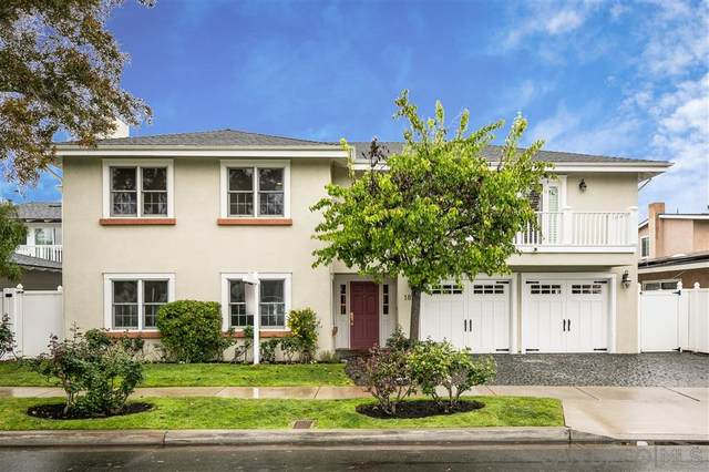 181 Alder Street, Coronado, CA 92118 (#200025581) :: Keller Williams - Triolo Realty Group