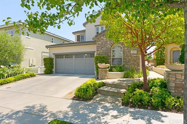 10492 Gaylemont Ln, San Diego, CA 92130 (#200025589) :: Farland Realty